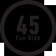 TOUR DURBAN | 45 Fun Ride