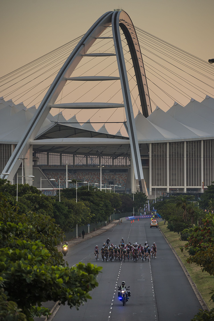 Tour Durban | Moses Mabhida Stadium